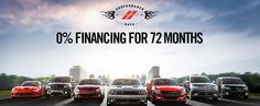 Ready to amp up your ride? Get BIG savings during Dodge Performance Days, only at Wetzel Chrysler Jeep Dodge!
