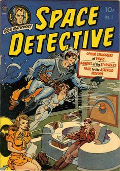 Space_Detective_#1_(Avon,_1951)