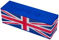 Speaker Bluetooth® 2.0 UK - Da Bigben Interactive. Ulteriori informazioni qui: http://www.bigbeninteractive.it/produit/produit/id/6888