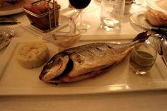 La Salle à Manger, Salon de Provence