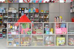 TOY STORES! kühn toy store by ninkipen!, Osaka - Japan