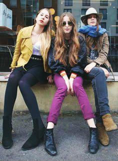 Alana with pants?!?!? Wwwwhhhhhaaaatttt????