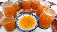 Recette Confiture de mangues