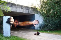 20 Italian Street Artists you absolutely need to know about