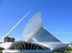Fusión de discipinas (© © Fahrenheit Magazine)-Santiago Calatrava
