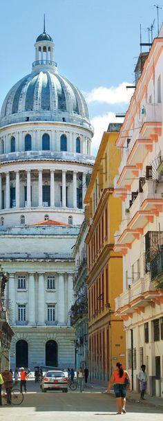 Cityi Center - La Havana | Cuba
