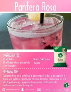 Pin by Maria Diaz on Smoothies, Milkshakes, Drinks in 2019 Bar Drinks, Cocktail Drinks, Yummy Drinks, Alcoholic Drinks, Beverages, Yummy Food, Vodka Drinks, Ginger Ale, Comida Diy