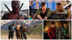 ¿Qué hay de nuevo en el cine?   Cuatro películas se incorporan a la cartelera esta semana