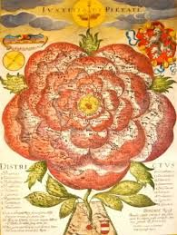 Картинки по запросу secret symbols of the rosicrucians