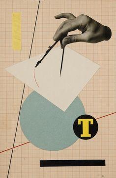 A Londra le opere futuriste e pubblicitarie di Bruno Munari   Tempi.it