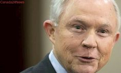 Jeff Sessions wants to crackdown on legal medical marijuana