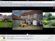 Channel Glass, Co Uk, Burnham, Cottage, London, Mansions, House Styles, Image, Home