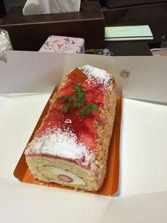 Japan osaka cakeshop garo