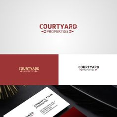 Courtyard Properties - Courtyard Properties Logo