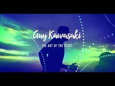 Guy Kawasaki - The Art of the Start