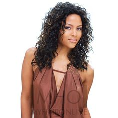MyHairOnline - Equal Lace Front Jackie Synthetic Hair (Futura), $44.99 (http://www.myhaironline.com/equal-lace-front-jackie-synthetic-hair-futura/)