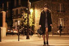 Look para o coquetel da Swarovski | Danielle Noce