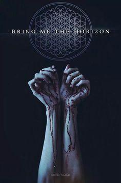 //Bring Me The Horizon//