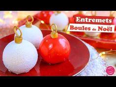 🎅 BOULES DE NOEL CLEMENTINE et CANNELLE + des cadeaux à gagner !🎅 - YouTube Beignets, Caramel Apples, Coco, Cheesecake, Pudding, Cooking, Christmas, Recipes, Sauf