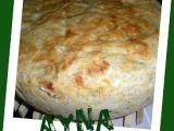 Pan de ajo(fussioncook)