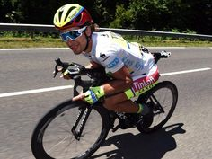 Tour De France Stage 7 Peter Sagan was hoping to mix it up on an uphill sprint finish