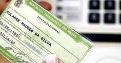 Confira seu local de votação no Ceará e informações sobre o voto - Globo.com