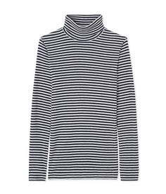 Sous-pull femme rayures Colette