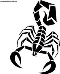 Resultado de imagen para escorpion