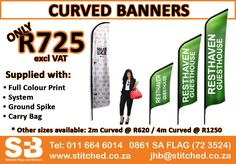 Call us today for an obligation free quote. Visit our website for more amazing deals! #stitchedsa #stitched #banners #flags #bestprice #printing #sublimation #bannerprinting #flagprinting #sublimationprinting #displays #outdoordisplays #indoordisplays #branding #corporatebranding #flagdesig #bannerdesign #graphicdesign #display #bannerdisplay #advertising #brandmarketing #marketing