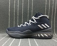 new style b9859 c9abd Where To Buy adidas Crazy Explosive 2017 Core Black Silver Metallic Lgh  Solid Grey - Mysecretshoes