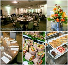 Embassy Suites- St. Paul. Check out the venue space, the fabulous centerpieces, and the amazing food! Silks & Images, Twin Cities wedding floral Embassy Suites Saint Paul, Twin Cities #Wedding Professionals, #SaintPaulWeddingPhotographer, #JeannineMariePhotography