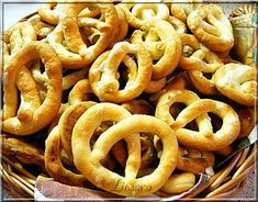 Recipes, bakery, everything related to cooking. Onion Rings, Biscuits, Lime, Ethnic Recipes, Food, Breads, Bakery, Cooking, Crack Crackers