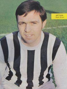"The League Magazine on Twitter: ""Jeff Astle of West Bromwich Albion https://t.co/CN7qPlfWQu"""