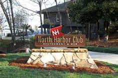 Lake Norman's North Harbor Club is a must visit spot for Queen's Feast 2014.