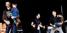 ~sil's spot~ — darlingcap:   Seacon16 | High Jump with the kids...