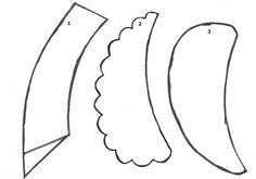 Peter Pan Collar Necklace Pattern   peter+pan+collar+collar+templates.JPG