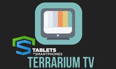 Terrarium TV v1.3.1, assista seus Filmes e Seriados de TV na melhor qualidade possível no seu Android e sem propagandas chatas. baixe agora!