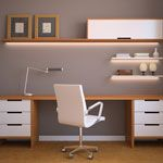 13 Tips for an Organized Home Office