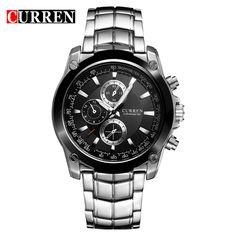 $21.98 (Buy here: https://alitems.com/g/1e8d114494ebda23ff8b16525dc3e8/?i=5&ulp=https%3A%2F%2Fwww.aliexpress.com%2Fitem%2FCURREN-Watches-Men-Luxury-Brand-Stainless-Steel-Business-Watches-Casual-Watch-Quartz-Watches-relogio-masculino8025%2F32697923455.html ) CURREN Watches Men Luxury Brand Stainless Steel Business Watches Casual Watch Quartz Watches relogio masculino8025 for just $21.98