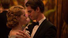 Andrew Garfield Breathes in Oscar buzz as film opens London Film Festival