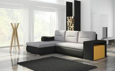 undefined Furniture, House, Sala, Sofa, Sectional Couch, L Shaped Sofa, Home Decor, Sofa Set, Living Room Designs