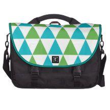 Diamond Pattern Bag Commuter Bags