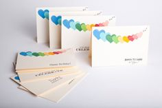Birthday Cards Set Simple Value Pack Congratulation Celebrate Greetings QTY