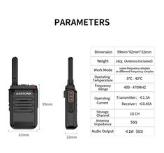 and convenient size mAh rechargeable lithium batteries DTMF signaling function Ham Radio, Walkie Talkie, Radios, Charger, Identity, Unique, Personal Identity