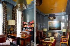 TOP Interior Designer in NYC: S.R. Gambrel