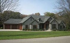 One Level Craftsman Home Plan - 89896AH thumb - 02