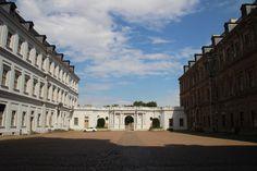Im Hof, Schloss