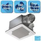 Smart Series 130 CFM Ceiling Exhaust Bath Fan
