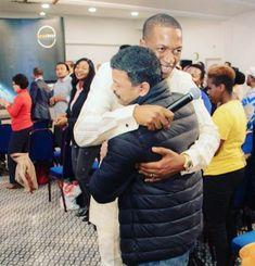 'You arrest successful black people instead of poverty!' - Prophet Uebert Angel lashes out at Bushiri's Arrest Adopt A Family, Recent News Articles, How To Become Successful, Latest Books, Daily Devotional, Prayer Request, Black People, Good News, Lashes