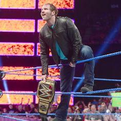 SmackDown 8/23/16: Dolph Ziggler vs. AJ Styles
